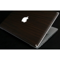 "SGP MacBook Pro 13.3"" Skin Guard Set Series [Walnut Wood]"